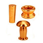 Lamp Parts Components Brass